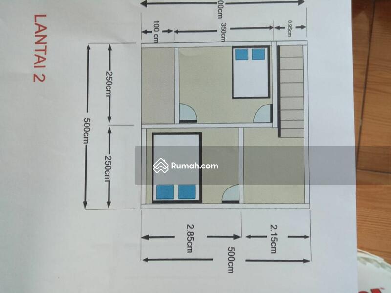 Rumah Murah Bangsri Sukodono sidoarjo dekat surabaya 2 lantai harga 200 300 jutaan #108955916