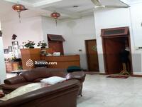 Dijual - BUDI INDAH, rumah TERMURAH Lt 8, 5x18m2- Rp1, 85M