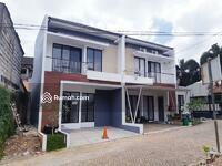 Dijual - Rumah Minimalis 2 Lantai 3 Kt Dekat Stasiun MRT Lebak Bulus Bisa KPR DP 5%