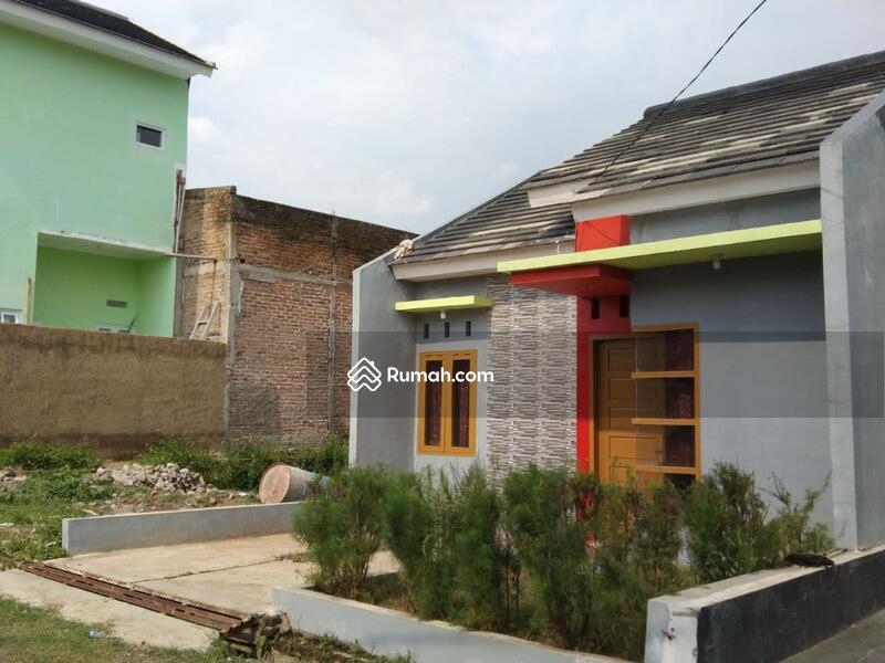 Pratama Asri Residence Rumah Murah di Cicalengka Bandung #108980638