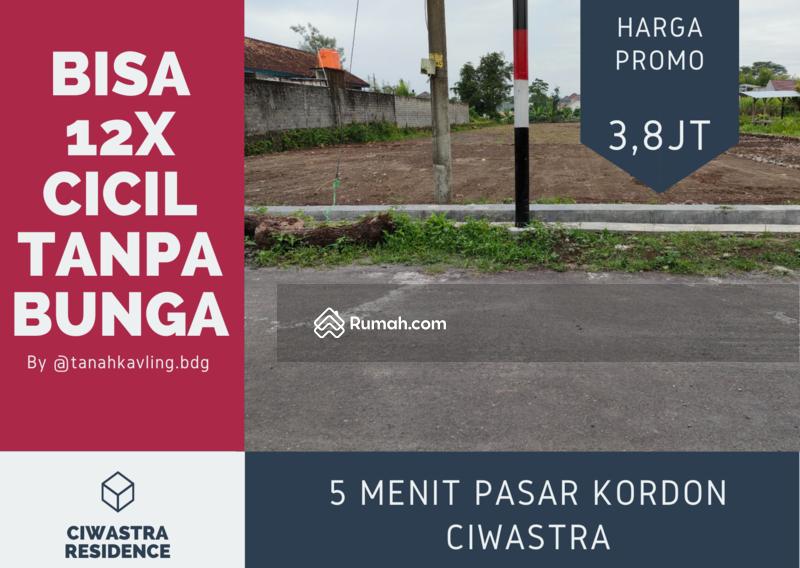 Tanah Ciwastra, Gratis Biaya Notaris, Hanya 3 Jutaan Dan SHM