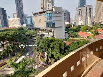 Dijual - Kusuma Chandra Apartment With Best View SCBD