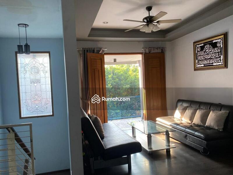 Rumah hook Mewah fully furnished di setia jatiwaringin #108993540