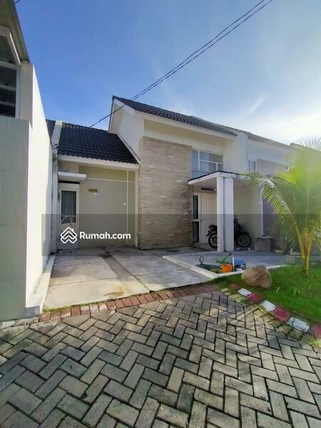 Rumah siap huni full furnish sidoarjo, cluster Valencia puri surya jaya, lingkungan nyaman #108993764