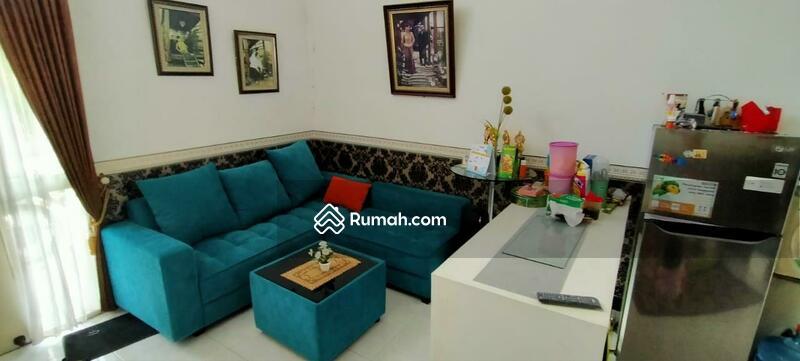 Rumah siap huni full furnish sidoarjo, cluster Valencia puri surya jaya, lingkungan nyaman #108993766
