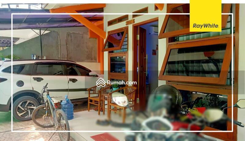 Rumah Nyaman di Villa Mas Garden, Perwira Bekasi Utara #108997358