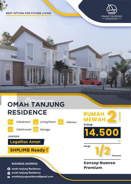 Omah Tanjung Residence Singosari Malang #108997474