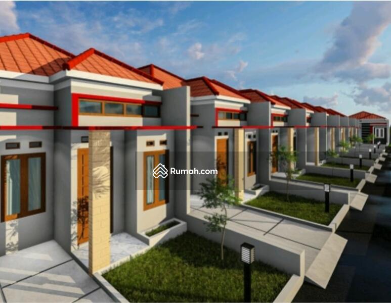 Griya Arsha Rumah Tercantik Harga Murah 10 Menit ke Pusat Kota Magelang #108997594