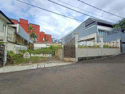Dijual - Dijual Tanah Kavling dibawah NJOP dalam perumahan elite di Pondok Pinang