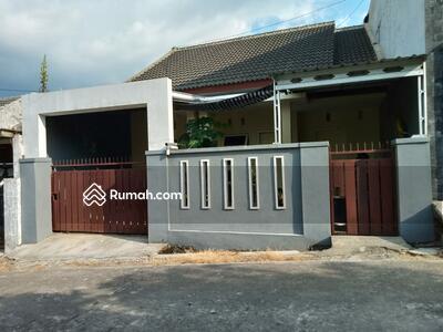 Dijual - Jual Rumah di jember | Samping Jetos