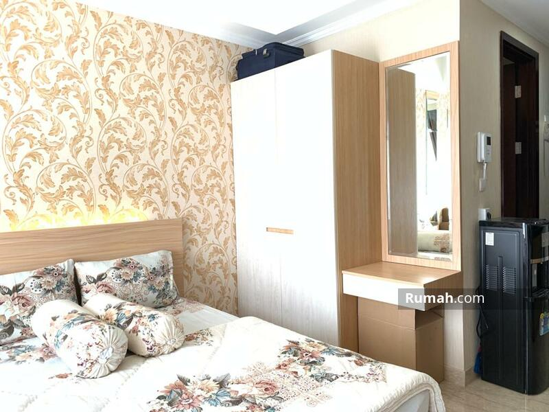 Apartemen Menteng Park #109008242