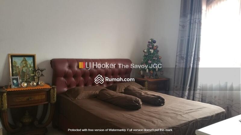 Dijual rumah full furnish di pulo gebang permai cakung #109013680