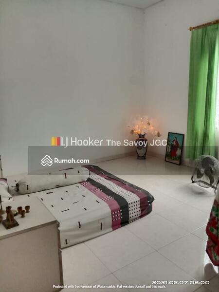 Dijual rumah full furnish di pulo gebang permai cakung #109013686
