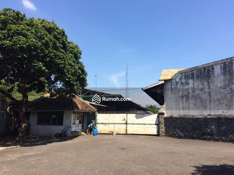 Bekas pabrik Hot listing di depan transmart ujung berung #109018572