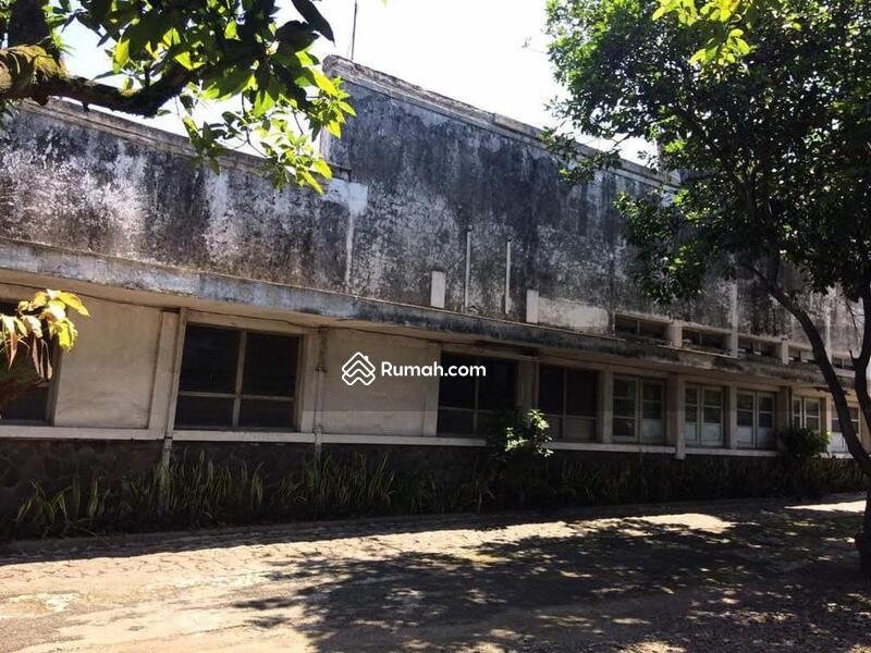 Bekas pabrik Hot listing di depan transmart ujung berung #109018594