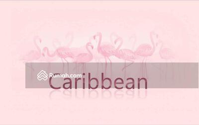 Dijual - Caribbean, Summarecon Serpong, dilengkapi Smart Home, Spacious Layout