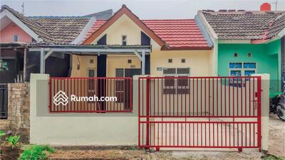 Dijual - Perumahan berlokasi strategis diantara 3 kota Depok Bogor dan Tangerang Selatan