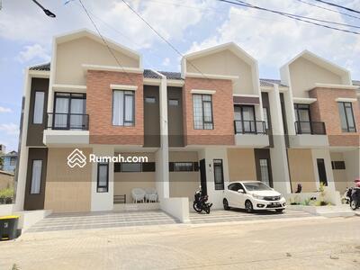 Dijual - Rumah dijual di Kota Bandung hanya 200 m dr jl raya Cicaheum
