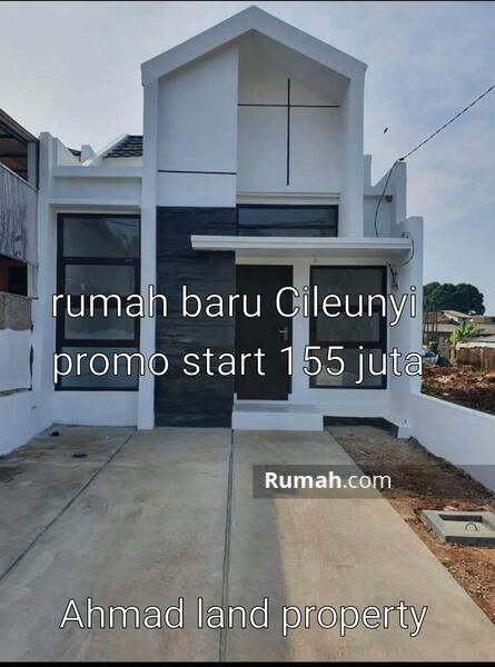 Perumahan murah di Bandung timur Cileunyi dekat UNPAD Jatinangor #109031902