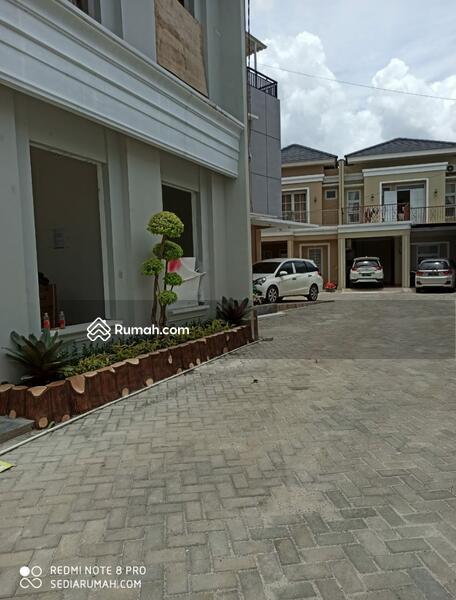 Hunian mewah harga murah bebas banjir di kawasan premium Rawamangun #109038204
