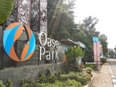 Dijual - OASE PARK - TOD Apartment - Nempel Trans Jakarta.