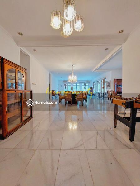 Pejaten Barat Kemang Area Eksklusif & Mewah, Posisi Tenang & Strategis Best Price #109043434