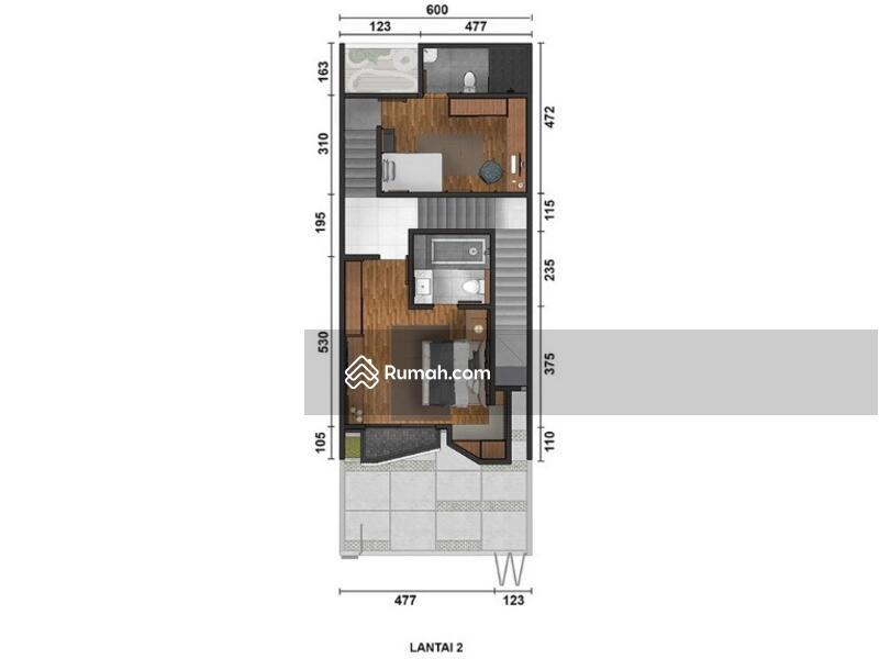 Dijual Rumah Minimalis Nyaman dan Elegan di Setraduta Grande Axia #109045346