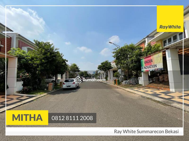 Dijual Rumah Nyaman Siap Huni, Bluebell Residence Summarecon Bekasi #109048160