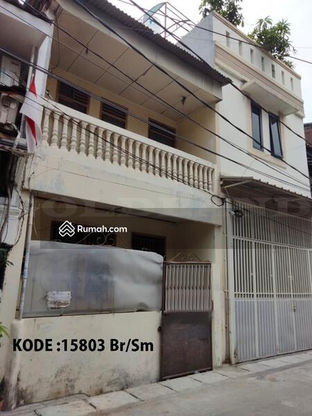 KODE :15803(Br/Sm) Rumah Dijual Pademangan, Luas 3,5x15 Meter #109059832