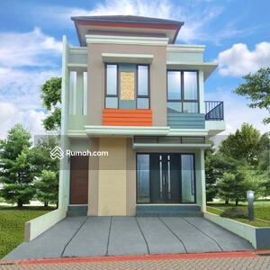 Dijual - Dijual Rumah di Selatan Bintaro Keamanan 24Jam Dekat Tol Serpong