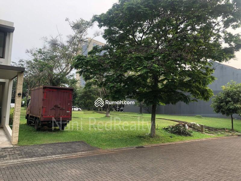Jual Kavling Foresta BSD City Tangerang #109062458