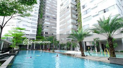 Disewa - Apartemen 1 Park Residende Hunian Modern dan Mewah @ Gandaria Kebayoran Baru Dekat Sudirman CBD
