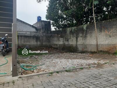 Dijual - Tanah Kavling Siap Bangun di Jl. Durian Jagakarsa