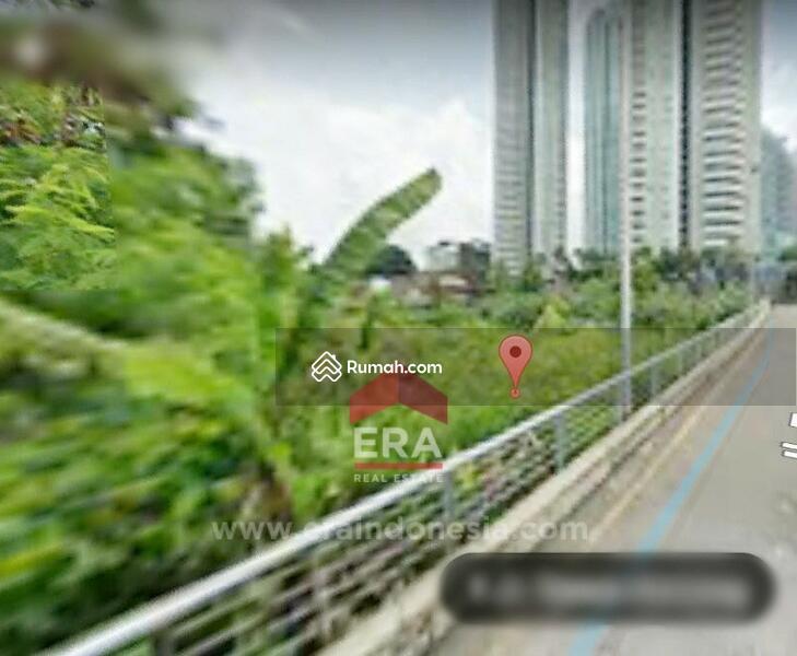 Tanah Strategis Dan Premium di Mampang Prapatan Jakarta Selatan #109079454