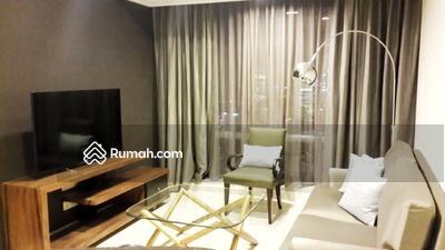 Dijual - Dijual Cepat Apartemen Ascott Kuningan 2 BR Luas 128 m2 Full Furnish