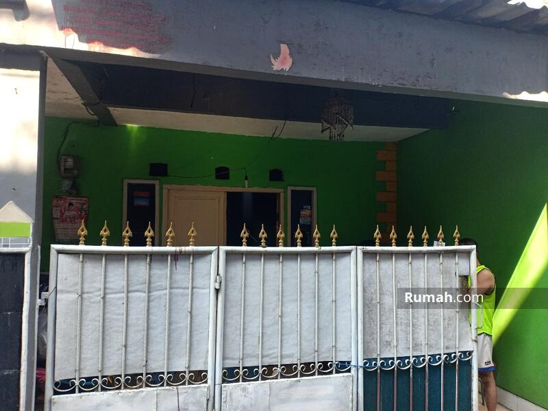 Rumah termurah hitung tanah di prumnas klender, dkt stasiun #109083074
