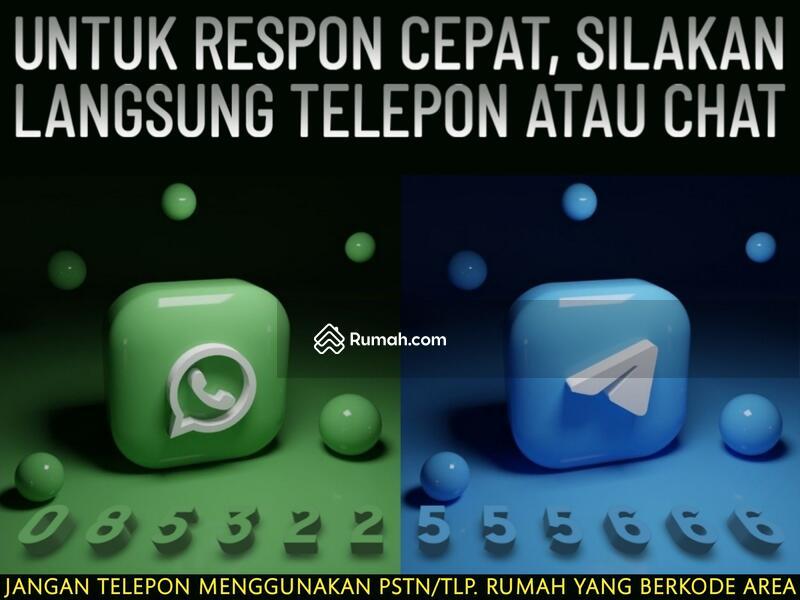 FSR053 | Rumah Cigadung dkt Dago Awilgar Cikutra Tubagus Ismail Bukit Ligar Sukaluyu Bandung Utara #109083952