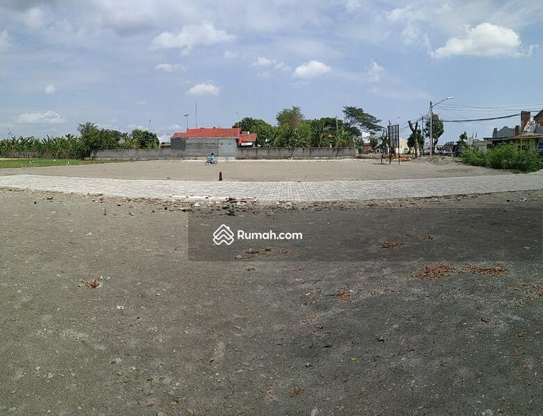 Tanah Jogja: Pesona Trihanggo, Sertipikat SHM #109087006