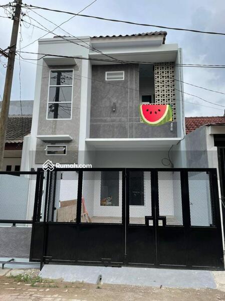 Rumah baru kokoh siap huni cluster jatirahayu pondok gede bekasi #109093608