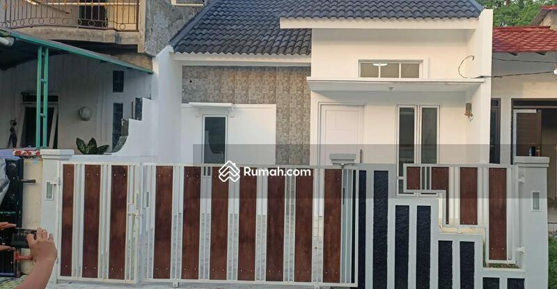 Rumah Minimalis Modern Full Renovasi Siap Huni di Citra Indah City #109095808