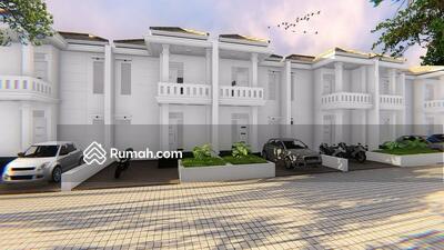 Dijual - Cinunuk Resort View Rumah Bandung Timur kawasan Utara Sejuk View Kota View Pegunungan Dekat Tol