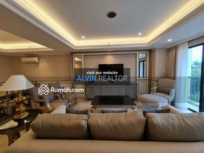 Dijual - (18356) Apartemen Bukit Golf - Coldwell Banker