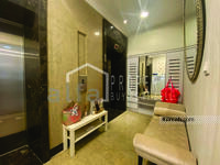 Disewa - For Rent Apartemen Residence 8, 3 BR 2 Bathroom Luas 180 m2 Full Furnish
