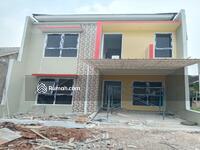 Dijual - Rumah 2 lantai di Jatiluhur, Jatiasih, Bekasi