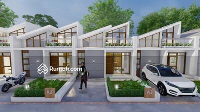 Dijual - Rumah Mulai 200 Jutaan di Cihanjuang
