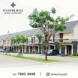 Disewa - Clover Hill Residence