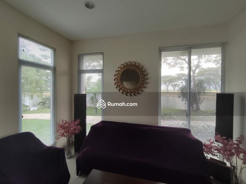 Rumah View danau dan Hook di Green Lake City #109107872