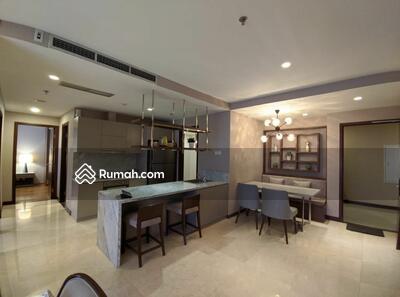 Dijual - Dijual apartemen ada lift pribadi Hegarmanah Residance