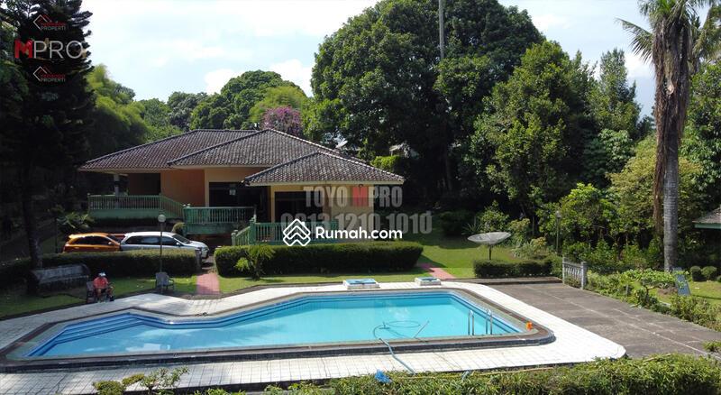Villa Murah Di Cisarua Puncak Bogor #109109598
