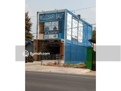 Dijual - Dijual Ruko di Mojosari Jl Gajahmada 2 Lantai